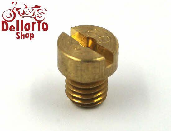 Dellorto SHA14, SHA15 and SHA16 Carburetor Parts
