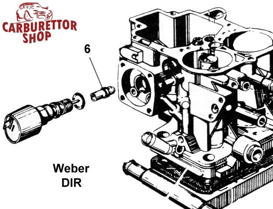 newly arrived carburetor parts and service kits