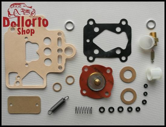 DELLORTO  DHLA REBUILD KIT  40 AND 45  DHLA